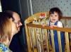 Родительская радость – третий ребенок