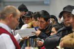 Временные меры для иностранцев и работодателей в связи с коронавирусом снова продлены