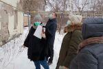 Общественный контроль за реализацией программы переселения граждан из аварийного жилищного фонда