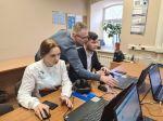 В Ярославской области открыли центр по оказанию помощи людям в связи с пандемией коронавируса