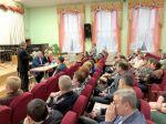 Центральный ТОС провел конференцию