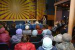 Отчётно-выборная конференция ТОС «Солнечный»