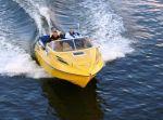 Судоводители - помните о безопасности при управлении маломерным судном