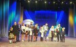 Лучших пап на Золотом кольце наградили в Ярославле