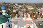Углич получит 1 миллиард рублей на масштабную реконструкцию исторического центра