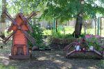 Итоги муниципального этапа конкурса «Наш любимый школьный двор»