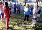 Встреча с жителями района «Екатериновка»
